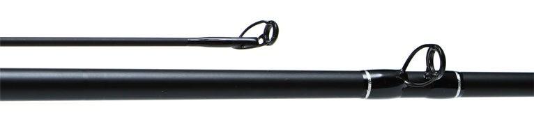 Castaway Skeleton Crankbait Casting Rods