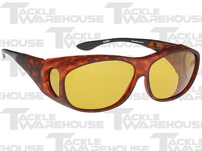 Cocoon Slim Line Tortoise Sunglasses (Medium)