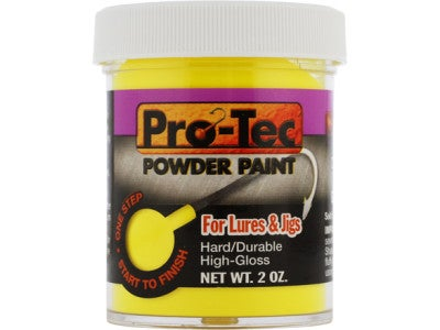 CS Coatings Pro-Tec Powder Paint