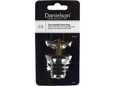 Danielson Boat T-handle Drain Plug