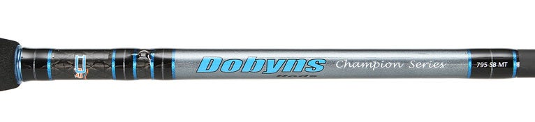 Dobyns Champion Swimbait Rods