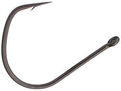 Decoy Hunter Hook Worm16 Hook 9pk