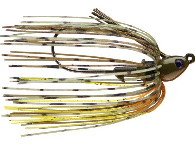 Dirty Jigs Finesse Swim Jig