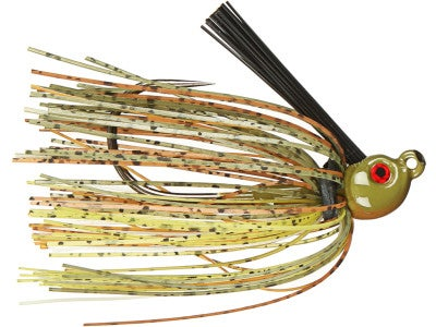 Dirty Jigs Tour Level No-Jack Flipping Jig