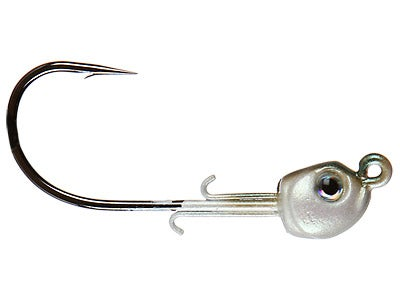 Dirty Jigs HD Swimbait Head 3pk