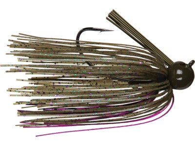 D&L Tackle Football Jig