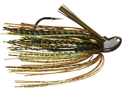 D&L Tackle Bill Lowen's Signature Series Swim Jig