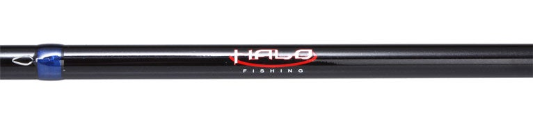 Halo Fishing Cranking Rods