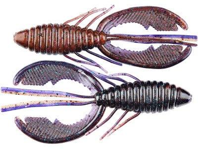 D&M Custom Baits Flippin Craw 3.5