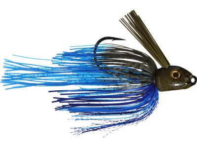 D&M Custom Baits Mat Rat Punch Jig