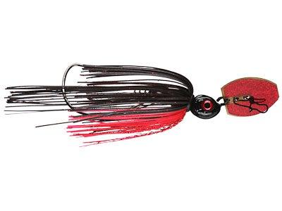 D&M Custom Baits Piranha Beast Swim Jig 6/0 Hook