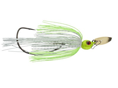 D&M Custom Baits Piranha Beast Swim Jig 6/0 Hook