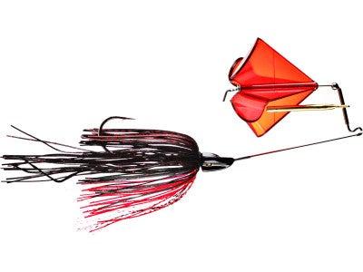 D&M Custom Baits Slow Roller Buzzbaits