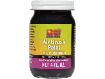 Do-it CS Coatings Air Brush Paint 4oz Bottle