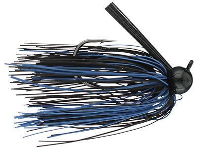 Dirty Jigs OD Series Skirted Football Jig