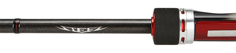 Daiwa Steez SVF Compile-X Casting Rods
