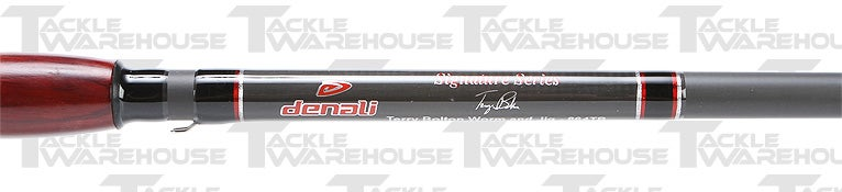 Denali Signature Series Casting Rod