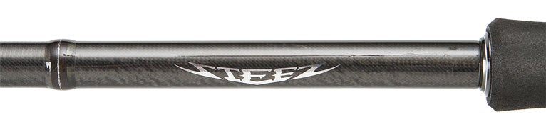 Daiwa Steez SVF-XBD Spinning Rod