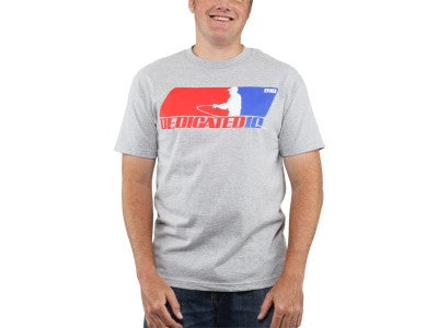 Dedicated 10 American Bass Short Sleeve