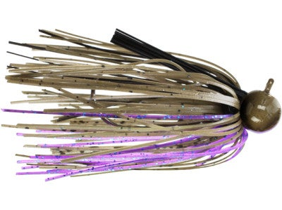 Dirty Jigs Finesse Football Jig
