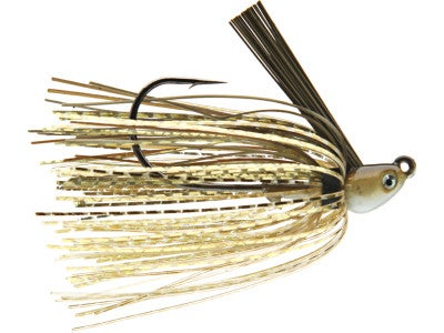 Dirty Jigs Swim Jig