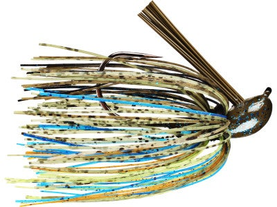 Dirty Jigs Pitchin' Jig