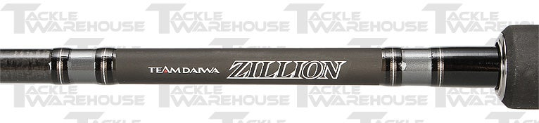 Team Daiwa Zillion Swimbait Casting Rods