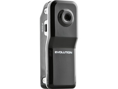 Evolution Go Cam Mini Digital Video Recorder