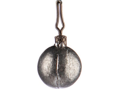 Eagle Claw Round Drop Shot Weights