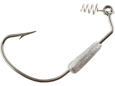 Eagle Claw Lazer Weighted Swimbait 60 Degree Hook