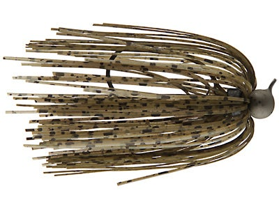 Eco Pro Tungsten Finesse Football Jig