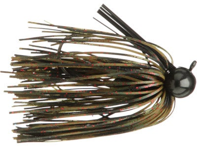 Evolution Tungsten Football Jig