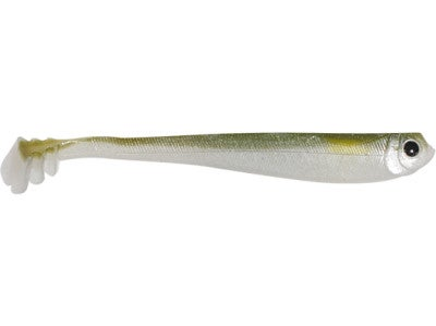 Fishbelly Kick-S Shad 5pk