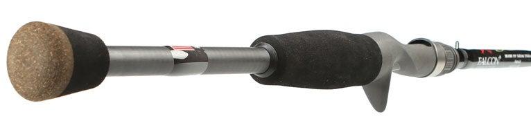 Falcon Bucoo Micro Guide Casting Rods