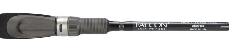 Falcon BuCoo Micro Spinning Rods