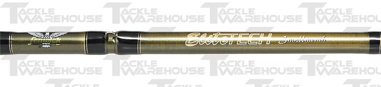 Fenwick Elite Tech Smallmouth Casting Rods