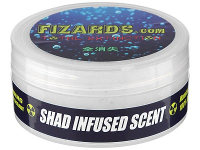 Fizards Baits