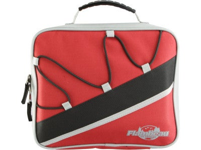 Flambeau AZ2 Soft Side Satchel with Zerust