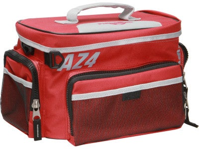 Flambeau AZ4 Soft Side Satchel with Zerust