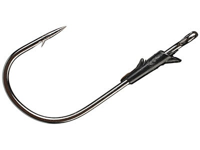 Eagle Claw Lazer Flippin' Hook 5pk