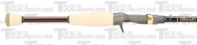 Falcon LowRider XG Split-Grip Casting Rods