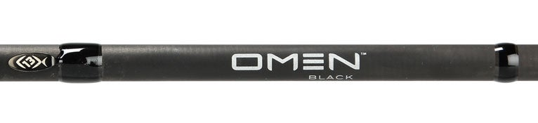13 Fishing Omen Black Spinning Rods