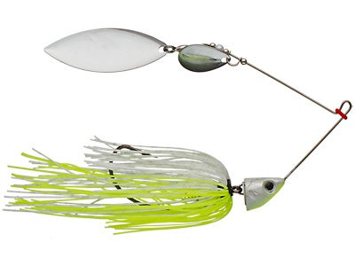 Freedom Tackle Spinnerbait