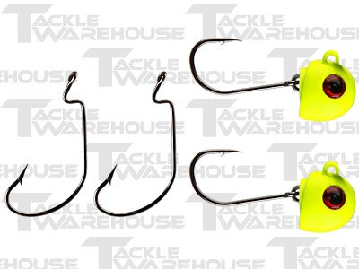 Freedom Tackle Zodiac Hybrid Jig 2pk