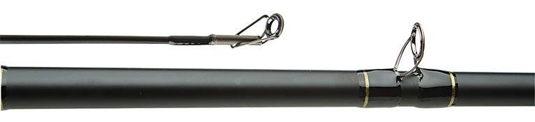 Lew's David Fritts Palmer Crank Speed Stick Casting Rod
