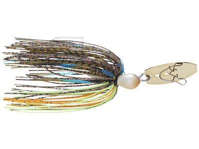 Fat Sack Tackle Company Fizzle Jig