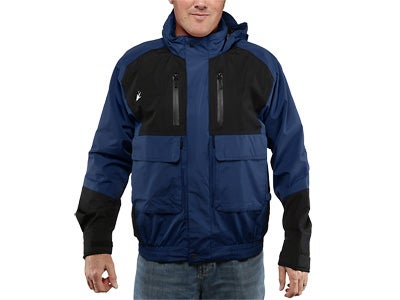 Frogg Toggs Firebelly Jacket