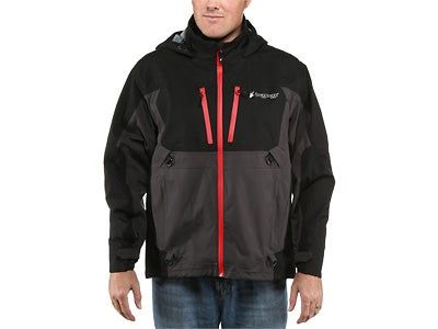 Frogg Toggs Pilot Frog Guide Jacket