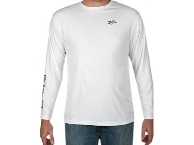 G. Loomis Microfiber T-Shirt Long-Sleeve