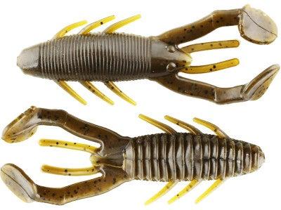 Gene Larew Rattln' Crawler 6pk